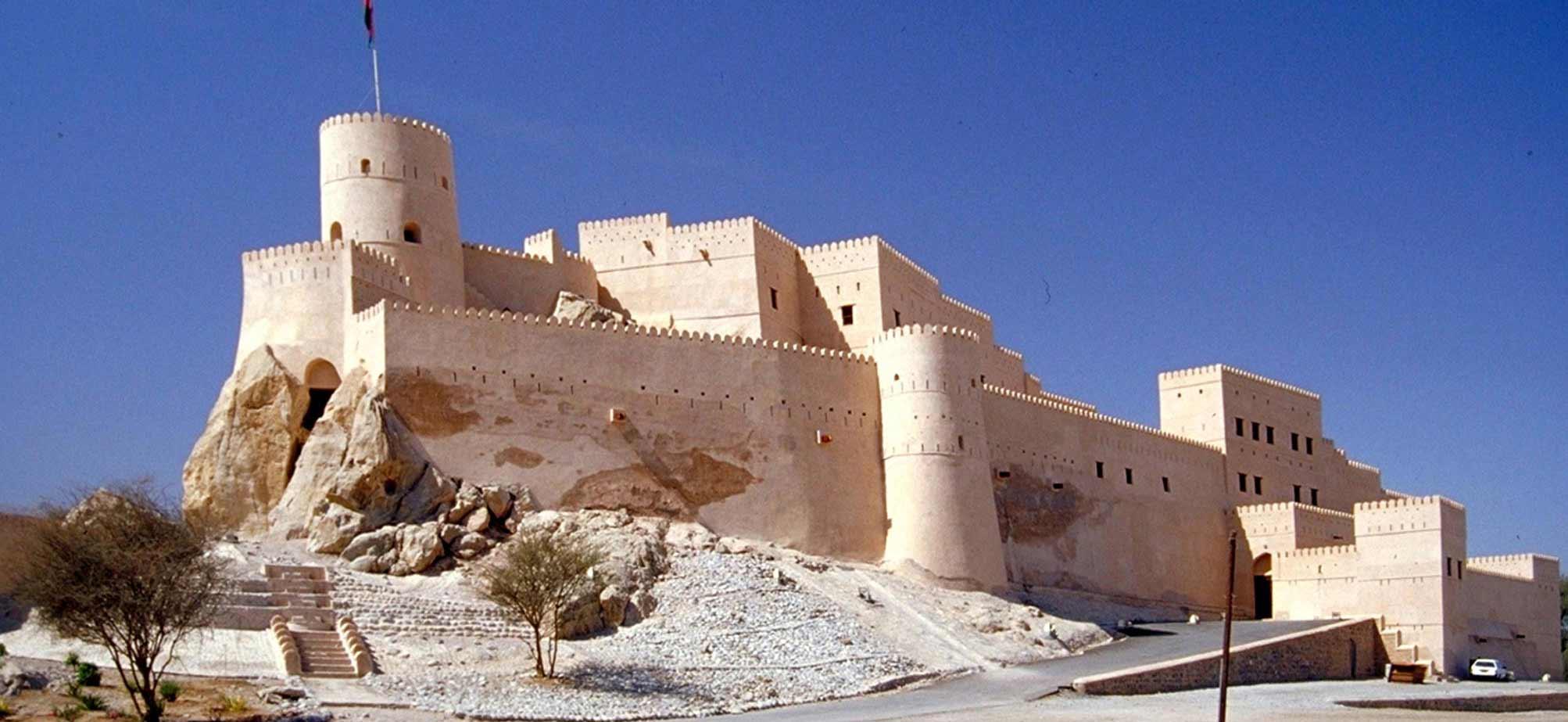 Oman - Mohsin Al-Saleh
